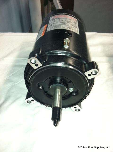 Hayward Super Pump 1 5 Hp Wiring Diagram Hayward Get