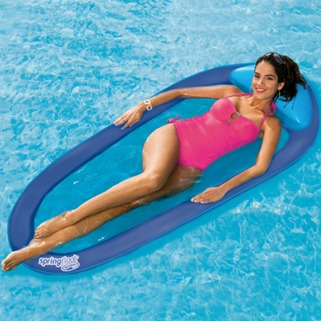 swimways springfloat
