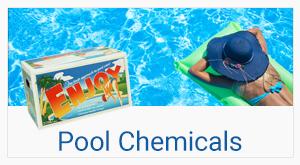 Pool Chemicals