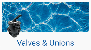 Valves and Unions
