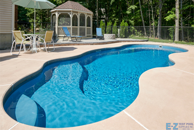 E-Z Test Pool Supplies - Trusted Since 1989