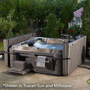 Shop Spas and Hot Tubs