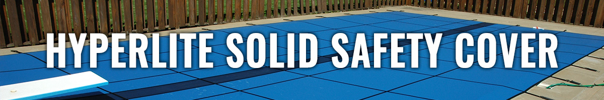 GLI Inground Pool Safety Covers