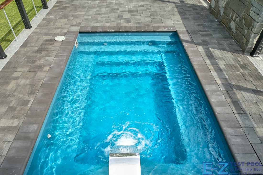 Plunge Pool For All Seasons